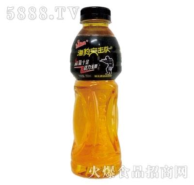 海豹突击队维生素运动饮料