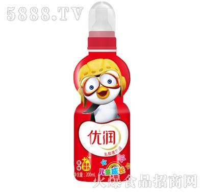 优润乳酸菌饮品200ml