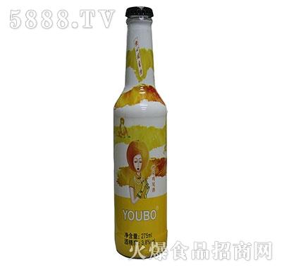 橙心胜蜜情橙味鸡尾酒275ml