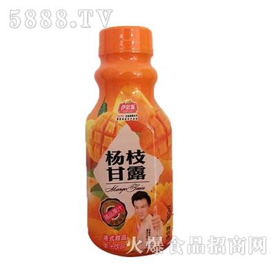 伊思源杨枝甘露芒果果汁