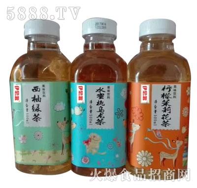 伊思源茶饮料