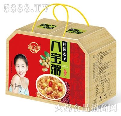 桂圆莲子粥礼盒装