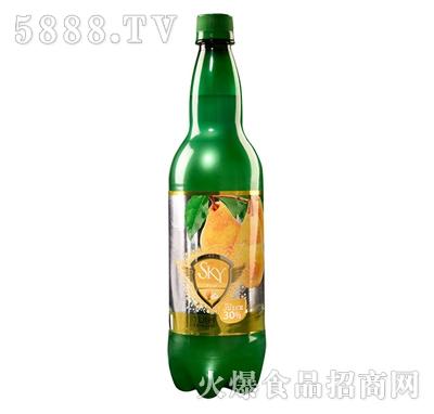sky梨汁