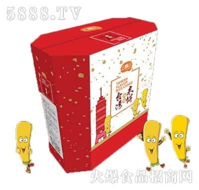 上嘴儿台湾米饼礼盒