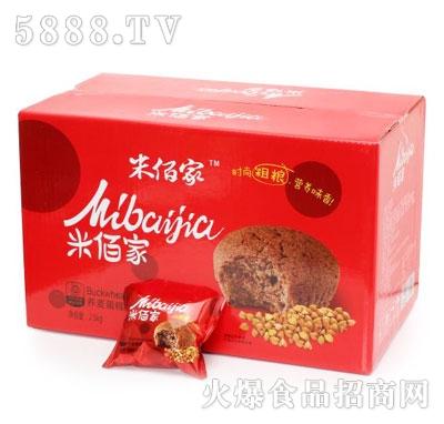 米佰家荞麦蛋糕2.5kg