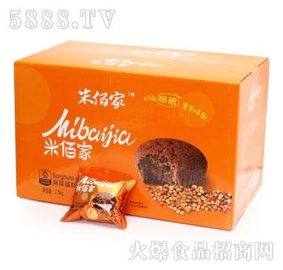 米佰家高粱蛋糕2.5kg