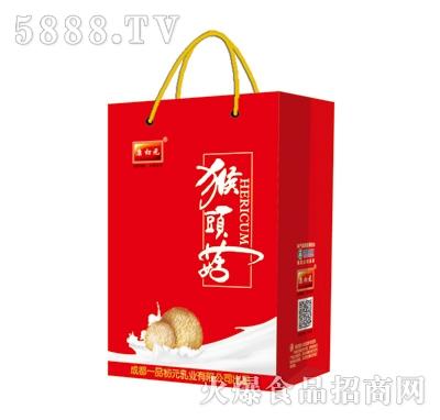 康初元猴头菇饮料(箱)