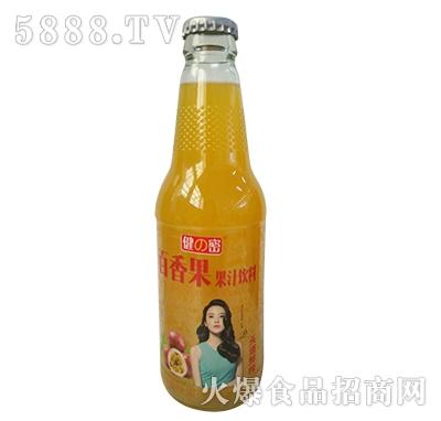 健密百香果汁300ml