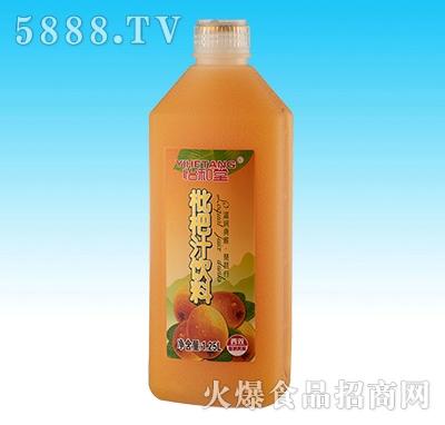 1.25L怡和堂枇杷汁(8瓶装)