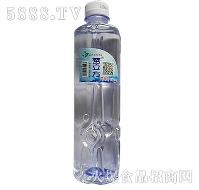梦立方饮用水