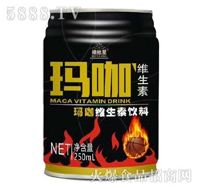 维他星玛咖维生素饮料250ml