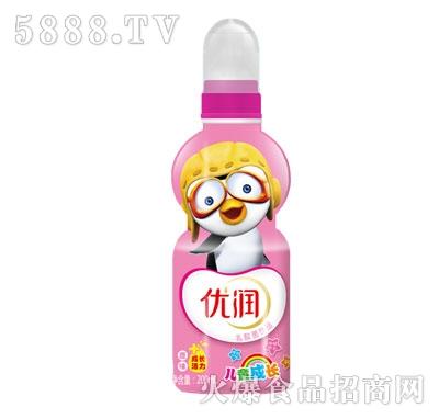 优润乳酸菌200ml(粉)