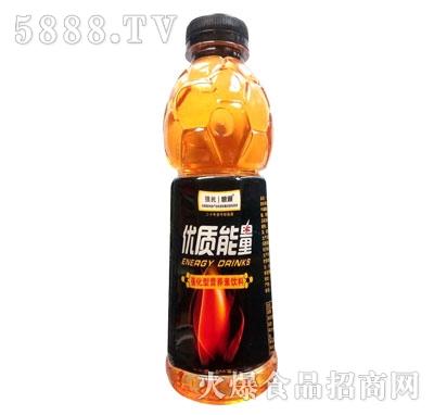 强民优质能量强化型营养素饮料600ml
