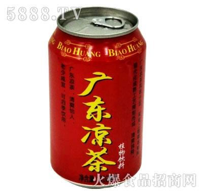 广东凉茶植物饮料310ml