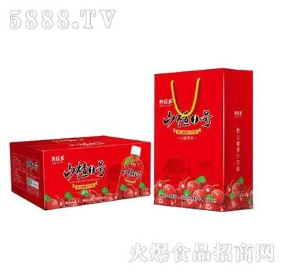 养欣多山楂1号山楂果茶礼盒