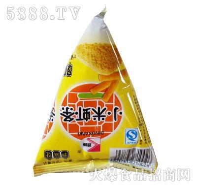 顶康小米虾条孜然味(称重)