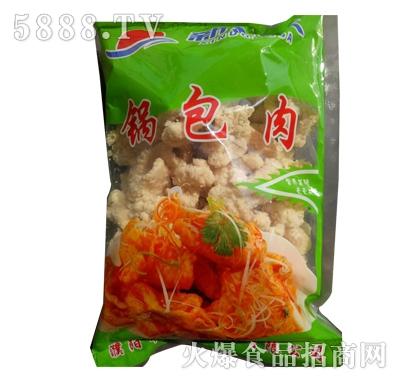 新东大锅包肉产品图