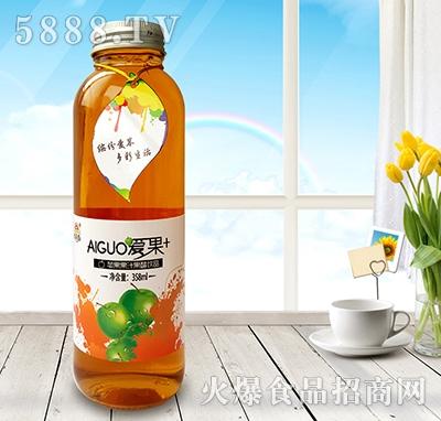 爱果358ml苹果醋