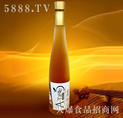 爱洛特苹果醋375ml