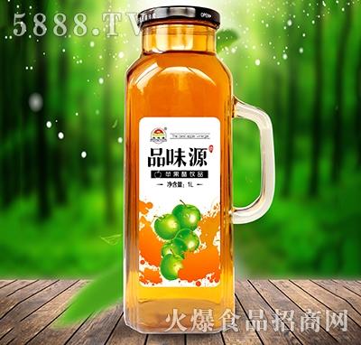 品味源1L水杯苹果醋