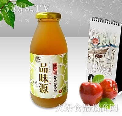 品味源窖藏苹果醋260ml