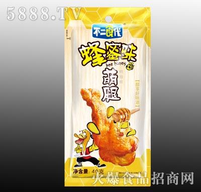 不二食代蜂蜜味萌腿40克