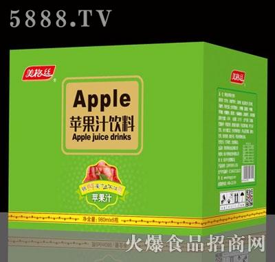 美格丝苹果汁饮料(箱)
