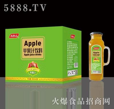 美格丝苹果汁饮料980mlX6