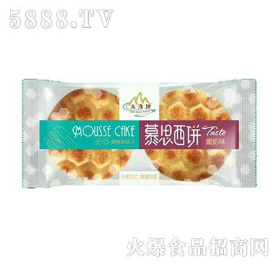 三淮坊慕思西饼葱香味