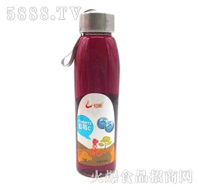 恒爱蓝莓汁420ml
