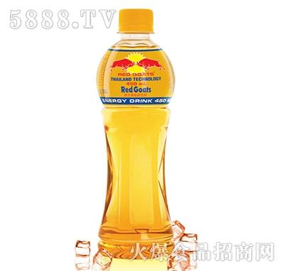 RedGoats维生素能量饮料450ml