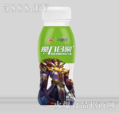 太子奶植物摩力乳酸菌发酵乳190ml(魔力召唤)