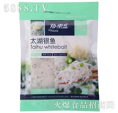 协东盛太湖银鱼150g产品图