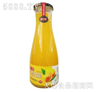 健密芒果汁饮料1L