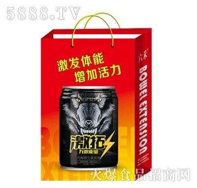 激拓无限能量玛咖维生素饮料(手提)