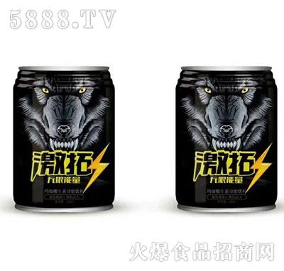 激拓无限能量玛咖维生素饮料250ml