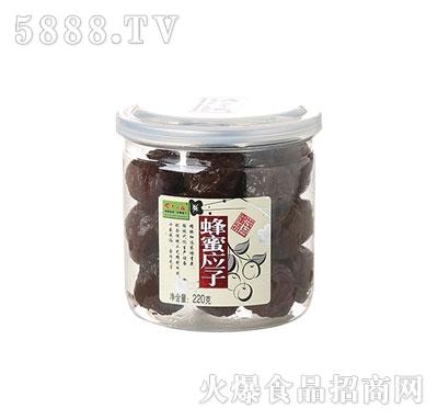 农夫山庄蜜饯精品蜂蜜应子
