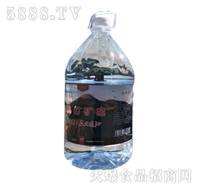 苏达尔苏打矿泉水