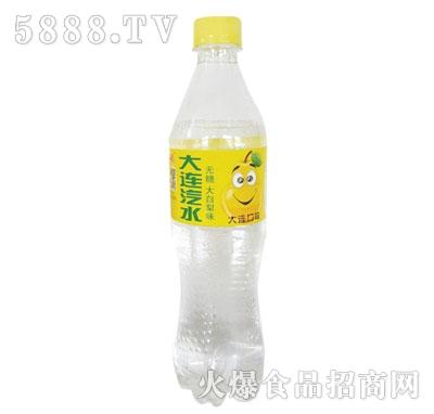 名格大连汽水大白梨味产品图