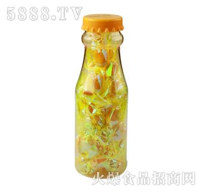 菠萝味软糖(酒瓶装)