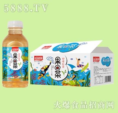 益和源果@茶柠檬红茶