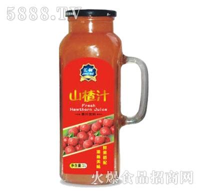 汇甜山楂汁1L