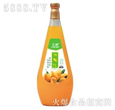 汇甜芒果汁1.5L