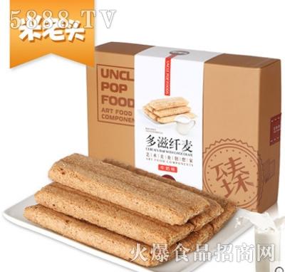 米老头多滋纤麦125g