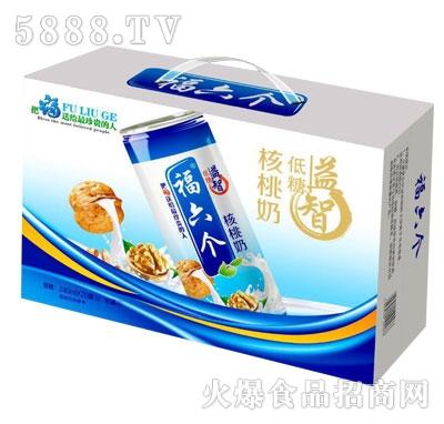 福六个核桃奶(箱)