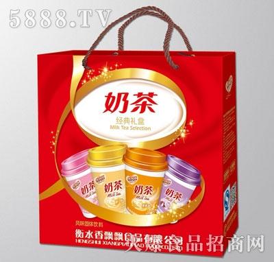 8杯香优优礼盒产品图