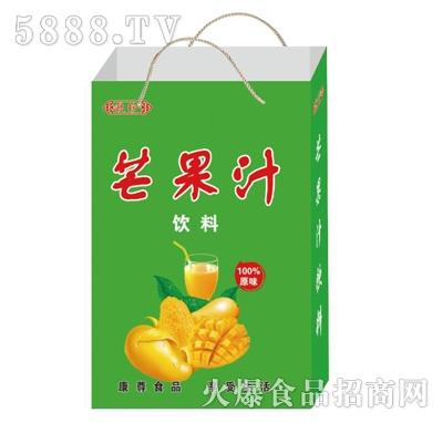 欧珍芒果汁(手提袋)