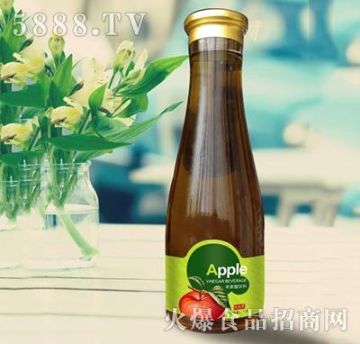 苹果汁饮料无蔗糖1.5L