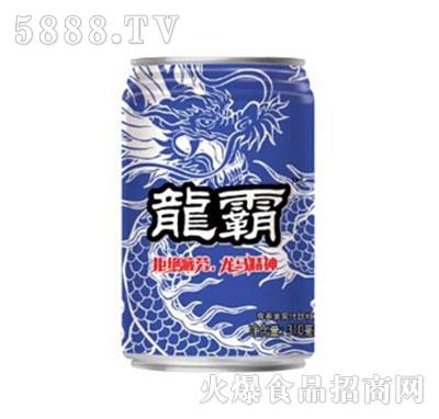 龙霸(银)果汁饮料300ml