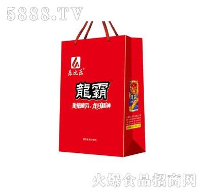 龙霸果汁饮料礼盒装